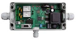 PG-06-2: Schaltcomputer mit 2 potentialfreien Ausgängen inkl. DCF